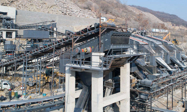 stone crusher plant cost